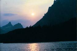 Montana Lake
