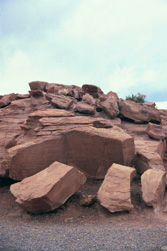 Red Rocks of Arizona